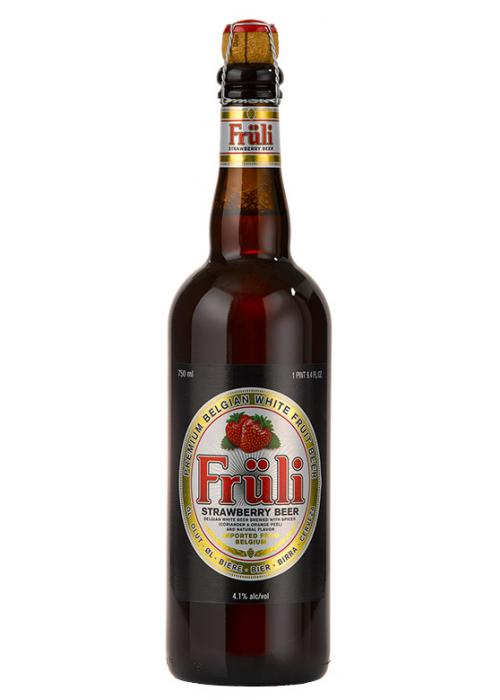 Fruli 12 x 750ml Bottle
